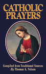 Catholic Prayers (small edition)