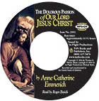 The Dolorous Passion Audio