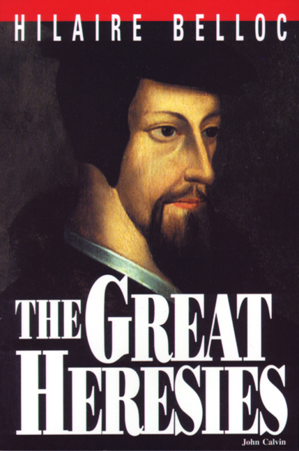 the attacks of heretic and heresies on the church Lecture 27 heretics, heresies and the church: second, heresy could also be used to attack the authority of secular powers third.