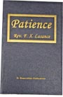 Patience, by Fr. Lasance