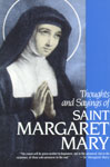 Thoughts & Sayings of St. Margaret Mary